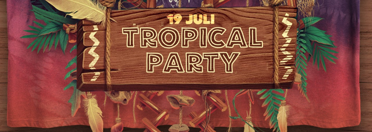 Tropical Party 2019