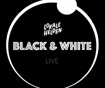 Black and White Live