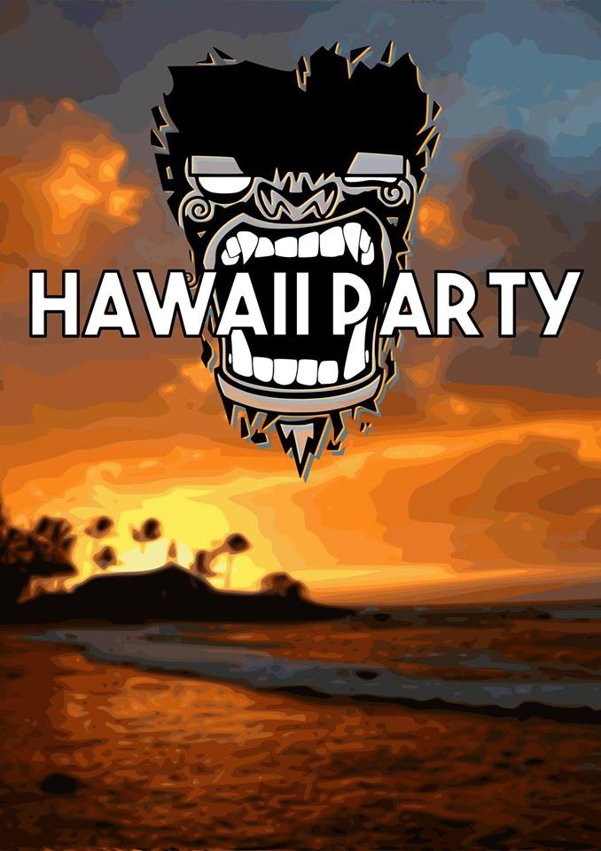 Hawaii Party 2019