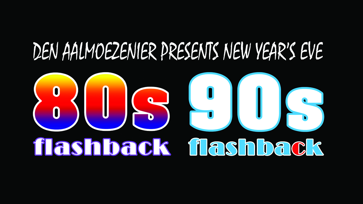 New-Years-Eve---80s-90s-Flashback