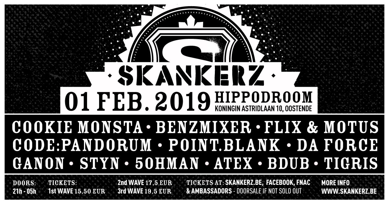 Skankerz-vs-Space-Invaderz