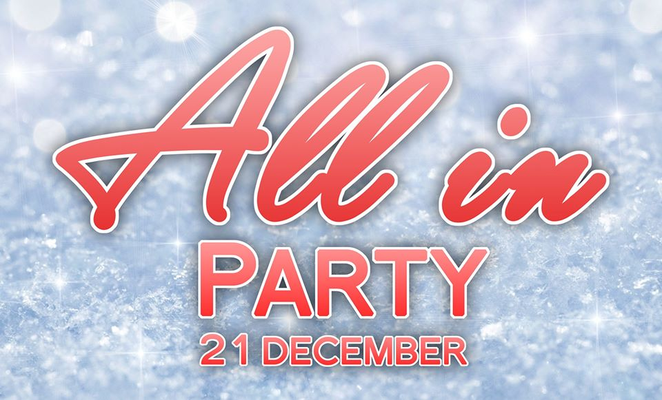 All-in Party 2019