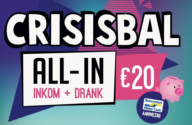 Crisisbal 2018
