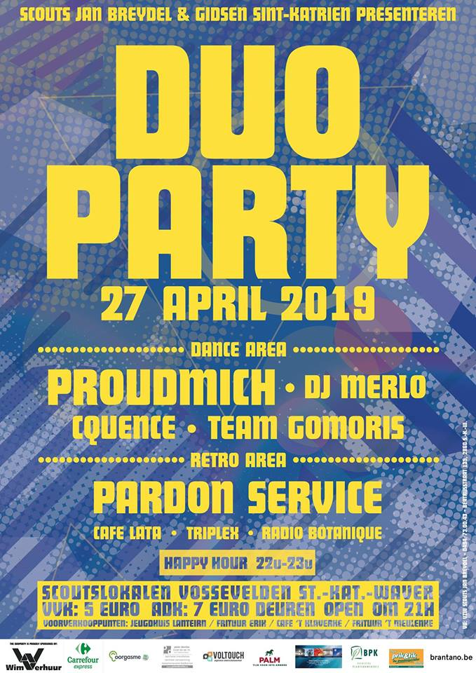 Duo Party 2019