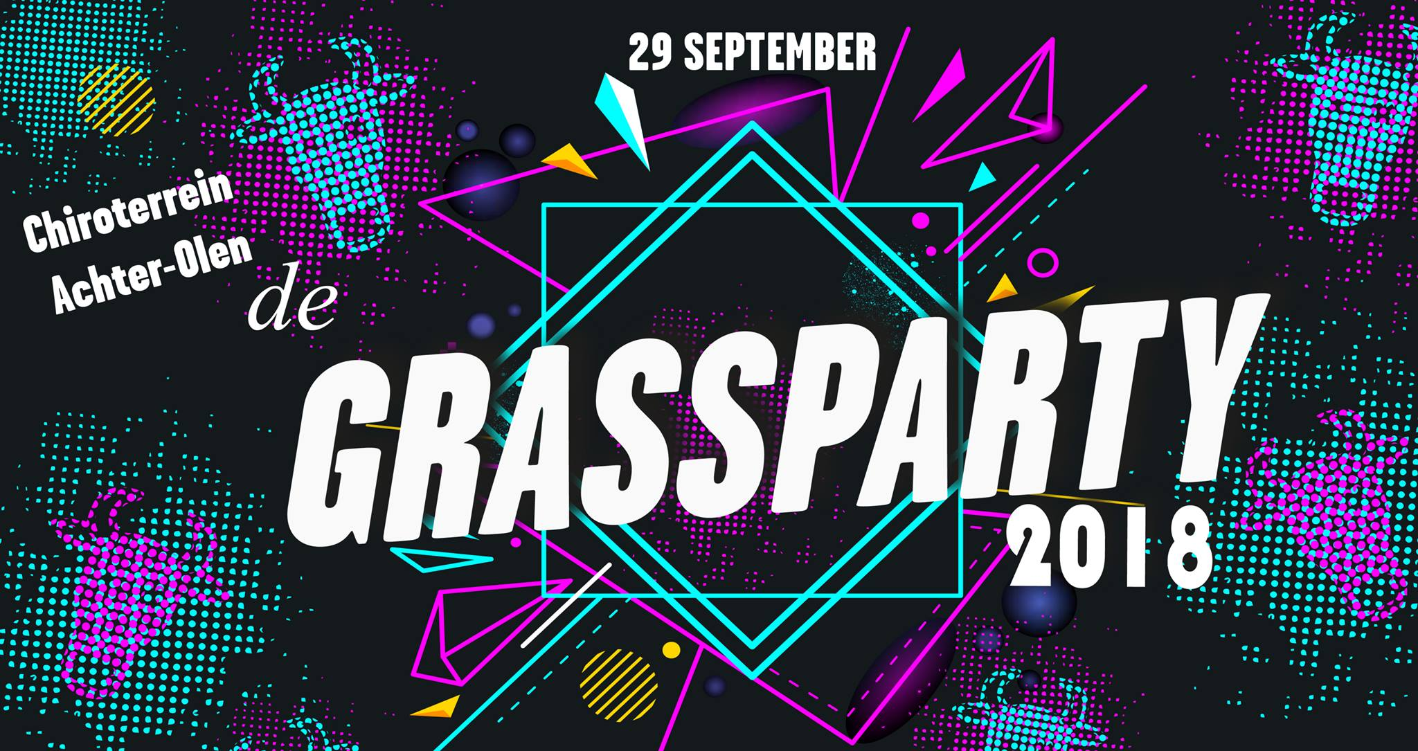 Grassparty 2018