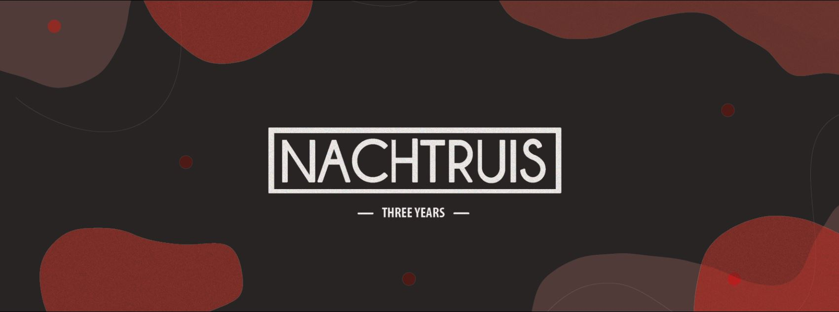 Nachtruis:-3YRS-House--Techno