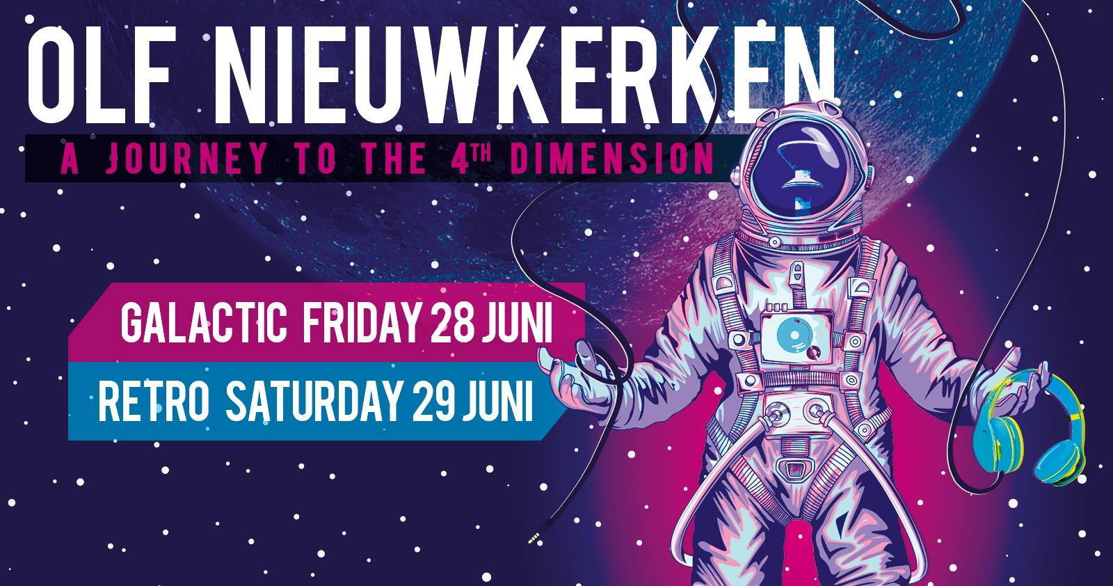 OLF Nieuwkerken 2019