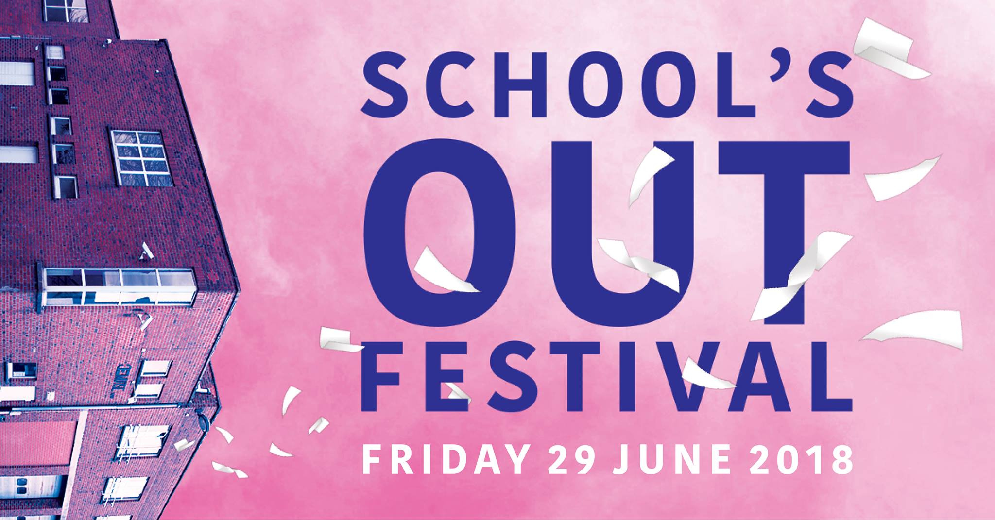 School out festival 2018