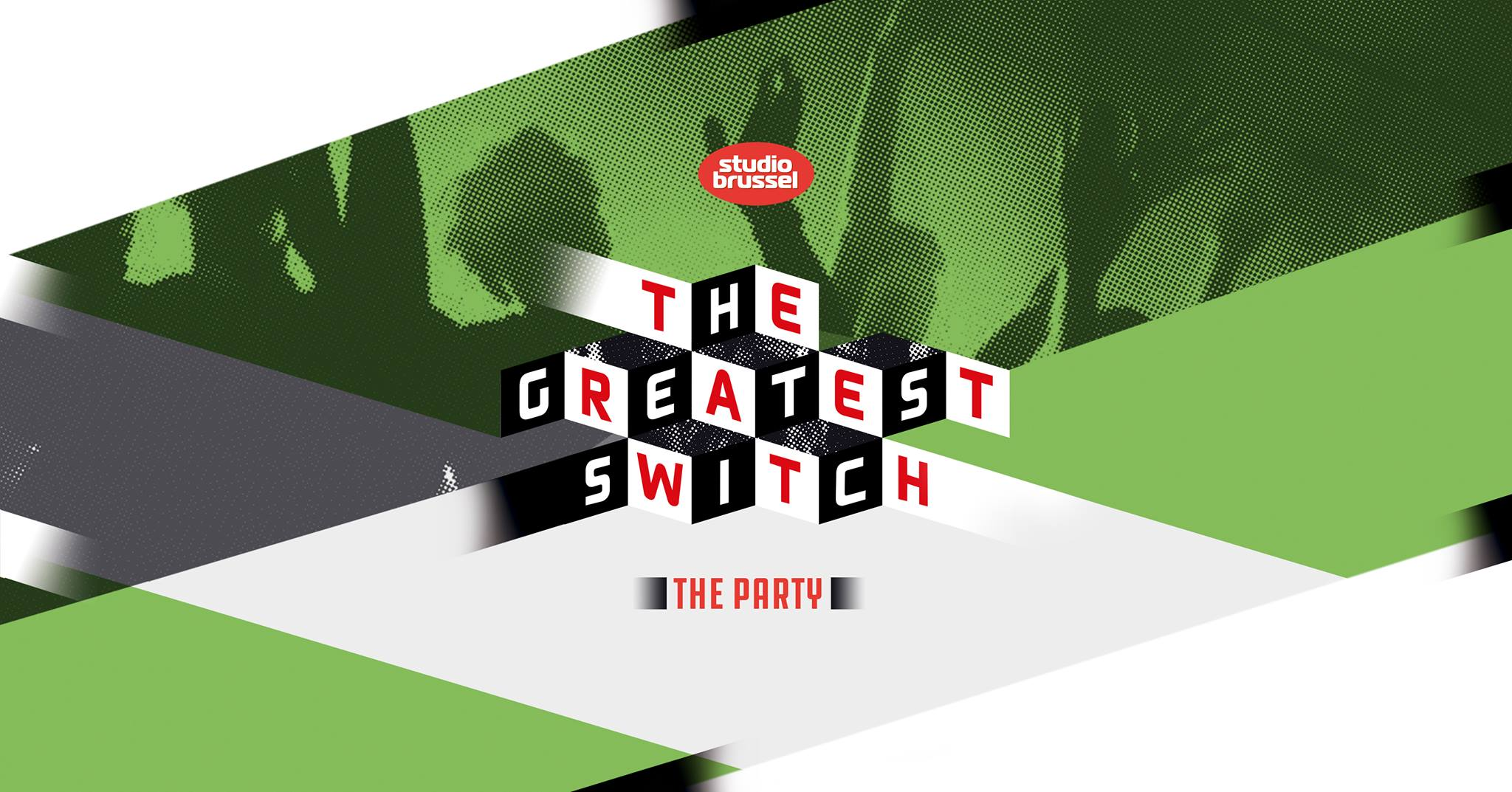 The Greatest Switch: The Party