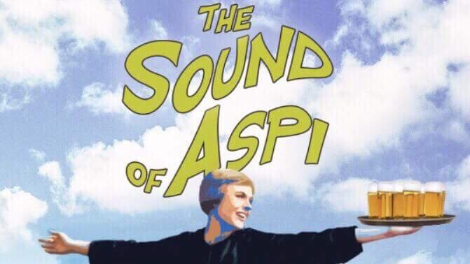 The Sound of Aspi